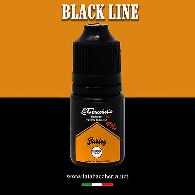 Burley – Black Line 4Pod – eLiquid 10ml TPD Ready