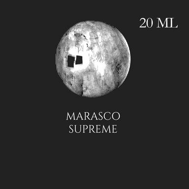 Azhad's Elixirs Marasco Supreme Shot Series 20 Ml.