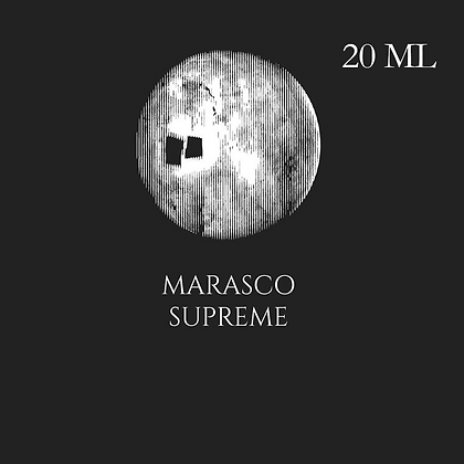 Azhad's Elixirs Marasco Supreme Shot Series 20 Ml.