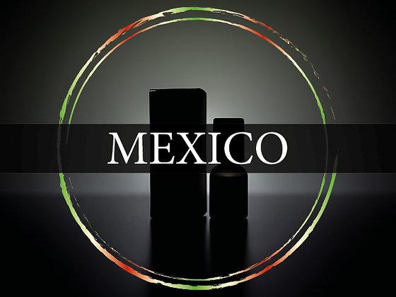 Aroma DEA Mexico 10 ml.
