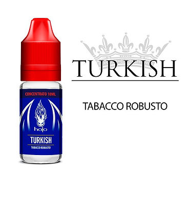 Halo Turkish Aroma Concentrato 10 ml.