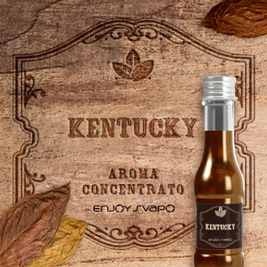 Enjoy Svapo Kentucky Estratto di Tabacco Aroma Concentrato 20 Ml.