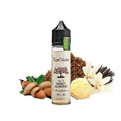 Ripe Vapes VCT Sweet Almond - Vape Shot - 20ml
