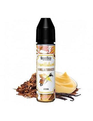 Il Vaporificio Vanilla Tobacco  20 Ml. Shot Series