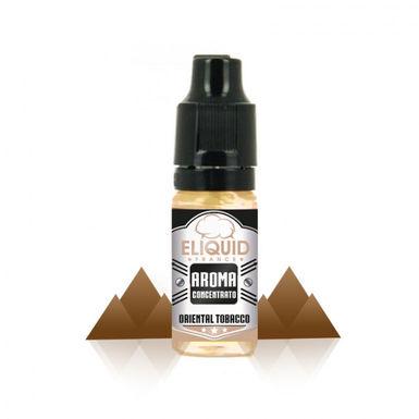 Eliquid France Aroma Concentrato Tobacco Oriental 10 Ml.