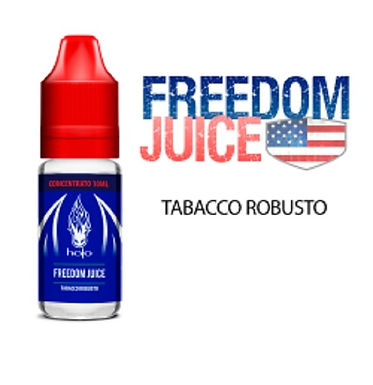 Halo Freedom Juice Aroma Concentrato 10 ml.