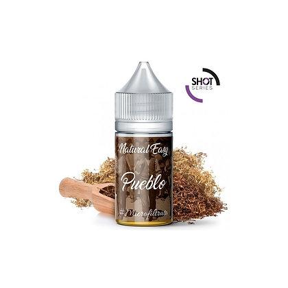 ADG  Pueblo Organico Microfiltrato Aroma Mini Shot 10+10