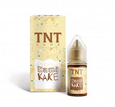 TNT Vape Kami Kake 10 Ml.
