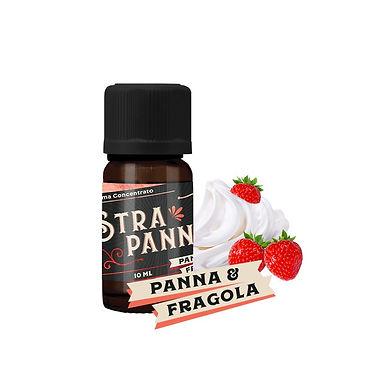 Vaporart Aroma StraPanna - 10ml