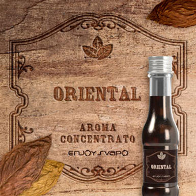 Enjoy Svapo Oriental Estratto di Tabacco Aroma Concentrato 20 Ml.