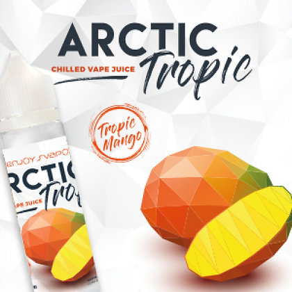 Enjoy Svapo ARCTIC TROPIC Shot Series 20 Ml.