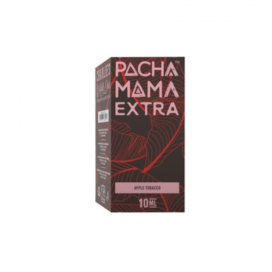 Pacha Mama Scomposto 10ml - Apple Tobacco