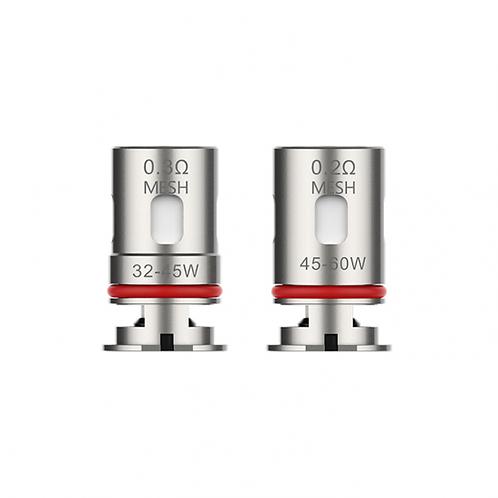 Vaporesso GTX Coil per Target PM80 e GTX One