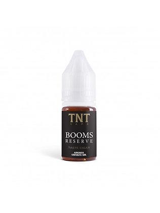 TNT Vape Booms Reserve Aroma Concentrato 10 Ml.