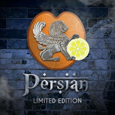 Azhad's Elixirs Persian Limited Edition Shot Series 20 Ml.