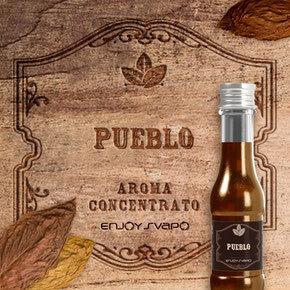 Enjoy Svapo Pueblo Estratto di Tabacco Aroma Concentrato 20 Ml.