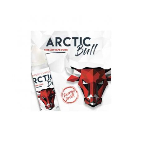 Enjoy Svapo ARCTIC BULL Shot Series 20 Ml.