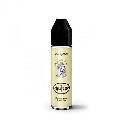 ADG Angolo della Guancia Cigarette One Microfiltrato 20 Ml. Shot Series