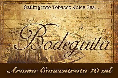 Blendfeel Bodeguita – Aroma di Tabacco concentrato 10 ml.
