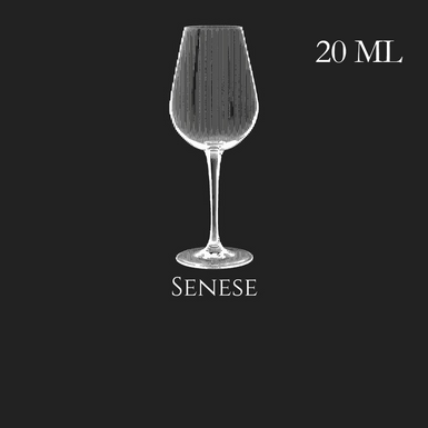 Azhad's Elixirs Senese Supreme Shot Series 20 Ml.
