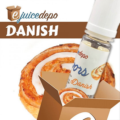 Ejuice Depo - Aroma Danish 15ml
