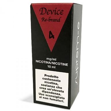 Suprem-E Device Re-Brand 10 Ml.
