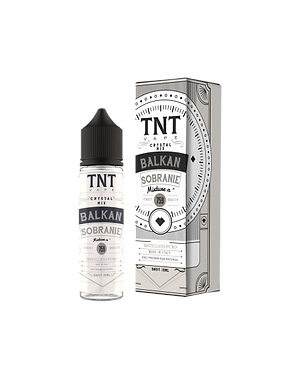 TNT Vape Mixture Balkan Sobranie 759 aroma 20ml