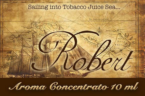 Blendfeel Robert – Aroma di Tabacco concentrato 10 ml.