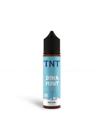TNT Vape Dyna Mynt Aroma Shot Series 20 Ml.