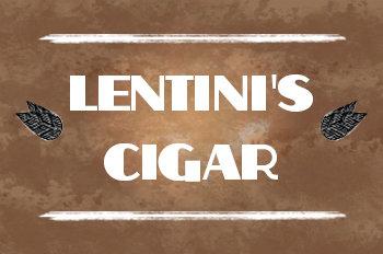 Synergy Vape Lentini's Cigar Aroma Concentrato 10 Ml.