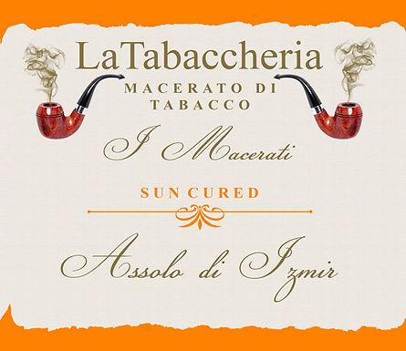 La Tabaccheria - Macerati - Assolo di Izmir 10 ml.
