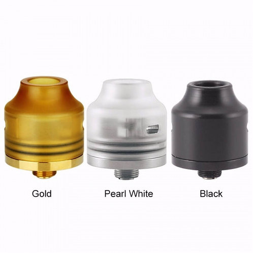 Oumier Wasp Nano RDA 22 Bottom Feeder