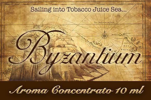 Blendfeel Byzantium – Aroma di Tabacco concentrato 10 ml.