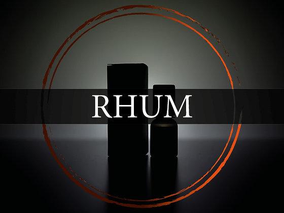 Aroma DEA Rum 10 ml.