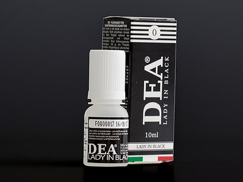 Dea Lady in Black 10 Ml.