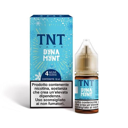 TNT Vape Dyna Mint 10 Ml.