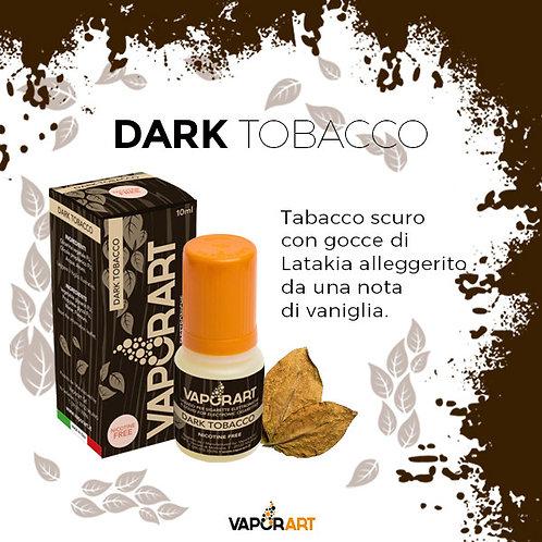 Vaporart Dark Tobacco 10 Ml.