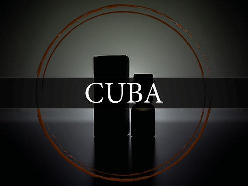 Aroma DEA Cuba 10 ml.