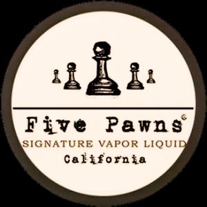 Five Pawns liquidi sigaretta elettronica