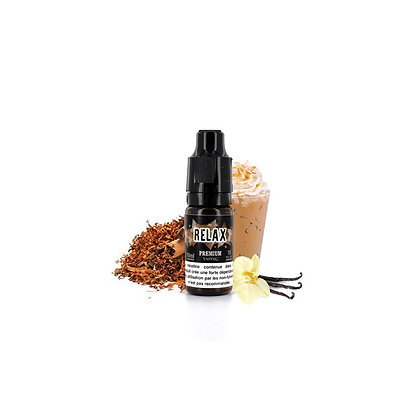 Eliquid France Premium Relax - 10ml