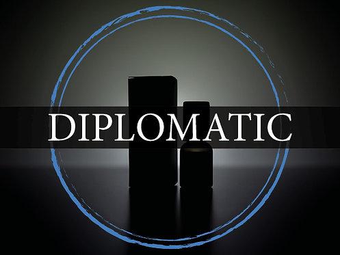 Aroma DEA Diplomatic 10 ml.