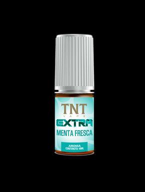 TNT Vape Extra Menta Fresca Aroma Concentrato 10 Ml.