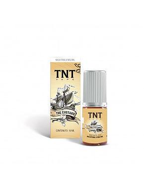 TNT The Custard 10 Ml.