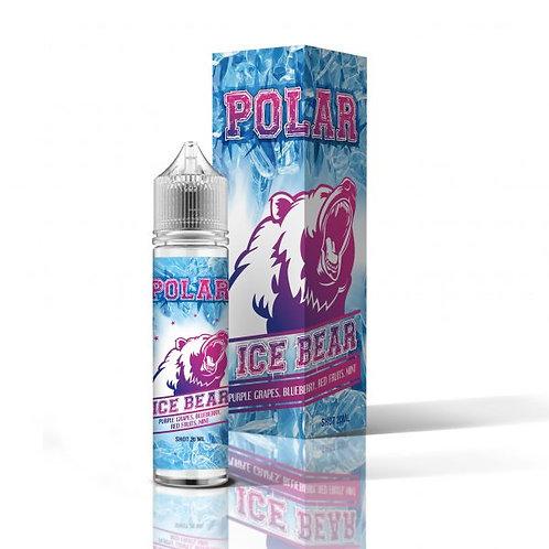 TNT Vape Polar Ice Bear - Vape Shot - 20ml