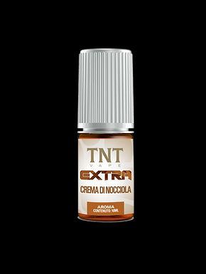 TNT Vape Extra Crema di Nocciola Aroma Concentrato 10 Ml.