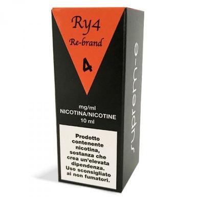 Suprem-E Ry4 Re-Brand 10 Ml.