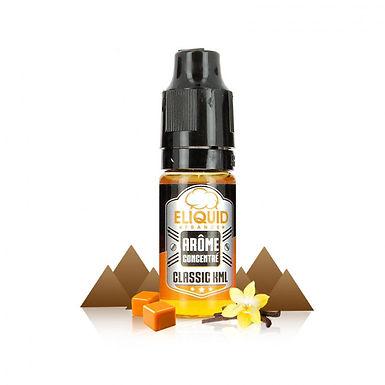 Eliquid France Aroma Concentrato Tobacco KML 10 Ml.