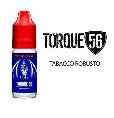 Halo Torque 56 Aroma Concentrato 10 ml.