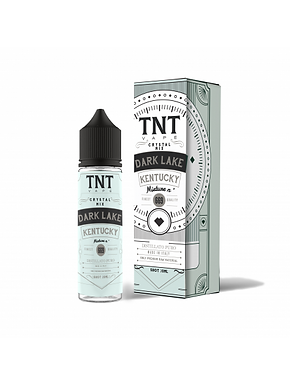 TNT Vape Mixture Dark Lake 669 aroma 20ml