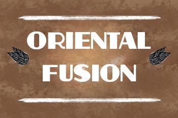 Synergy Vape Oriental Fusion Aroma Concentrato 10 Ml.